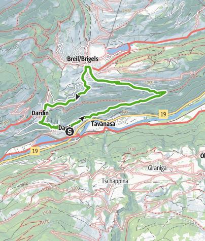 Map / Uvreus