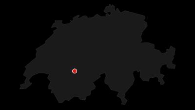 Map / Zu den Engstligen-Fällen