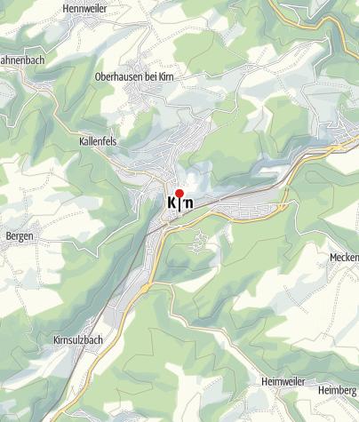"Karte / 11 Hildegard-Tafel: Hildegard als frühe ""Protestantin"""