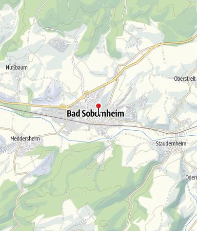 Karte / 19 Hildegard-Tafel: Heilpflanzen
