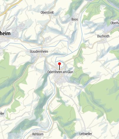 Karte / 28 Hildegard-Tafel: Die Elemente
