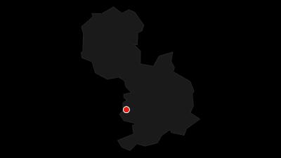 Karte / TERRA.track: Geologischer Lehrpfad Hüggel