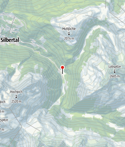 Karte / Almhütte Fellimännle