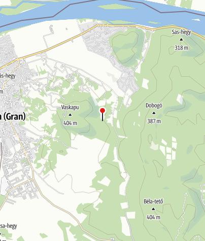Map / Fári-kút