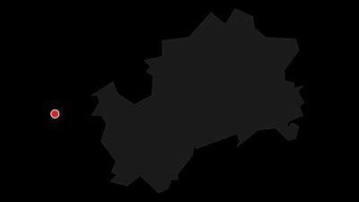 Karte / Ahrtalweg (A) - Gesamtverlauf