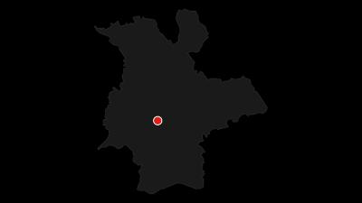 Karte / Historischer Rundweg Achenbach