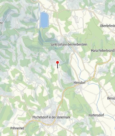 Karte / Buschenschank Kulmer
