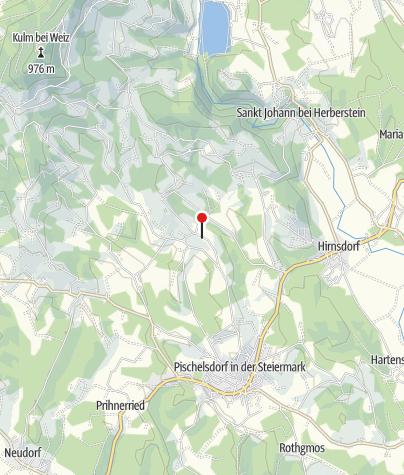 Karte / Buschenschank Ertl