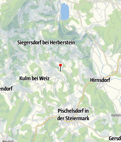 Karte / Buschenschank Güsser