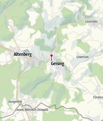 """Karte / Angebote für Einsteiger """"Kamm ganz kurz"""""""