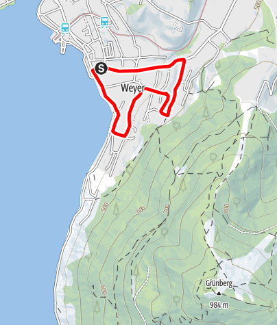 Karte / Uniqa Runde
