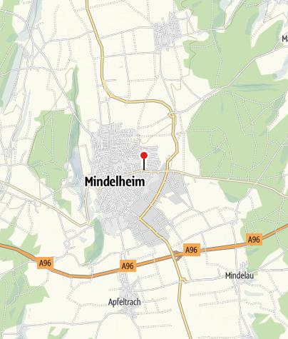 Karte / Restaurant Storchenbräu