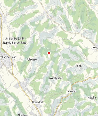 Karte / Robert´s Waldschänke