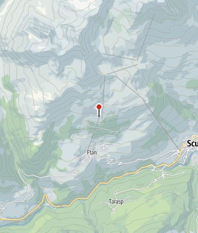 Karte / Bergrestaurant Prümaran Prui