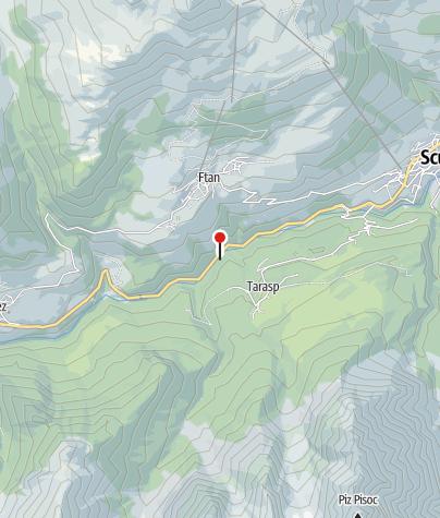 Karte / Bonifacius-Quelle