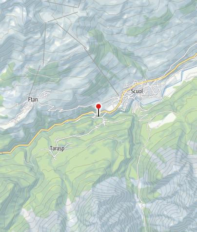 Karte / Emerita- und Lucius-Quellen