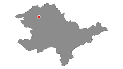 Karte / Rund um den Goldbergsee