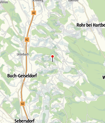 Karte / Weinbau-Buschenschank Kainz