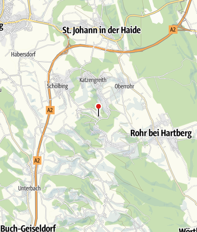 Karte / Buschenschank Fam. Höfler