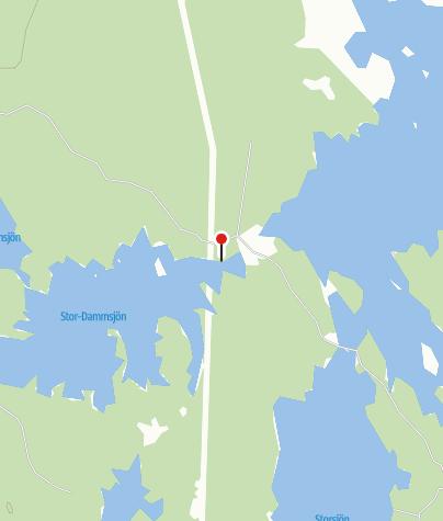 Karta / Vindskyddet i Viksjö, Helgonleden