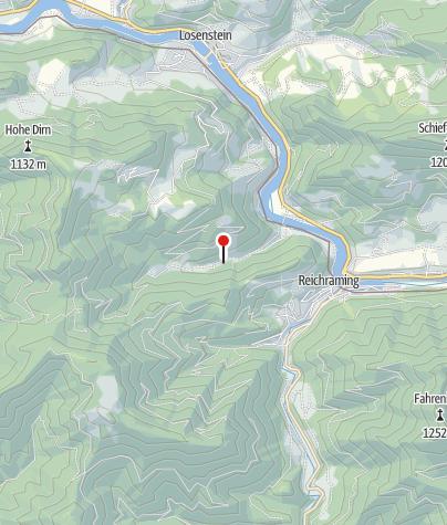 Karte / Gasthof Damhofer
