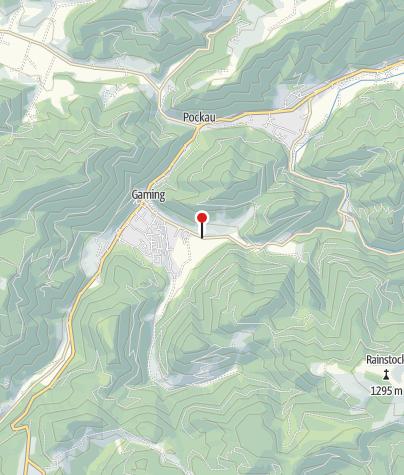 Karte / Bierbrunnen Gaming