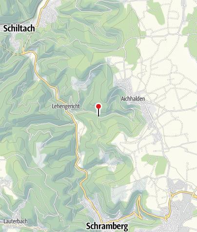Karte / Landgasthaus Aichhalder Mühle