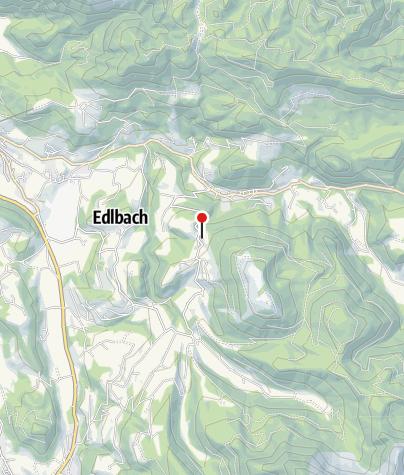 Karte / Berggasthof Zottensberg