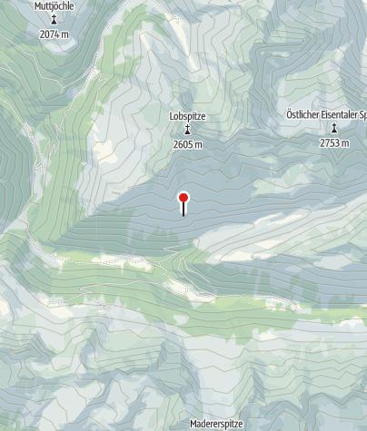 Karte / Gretschalpe