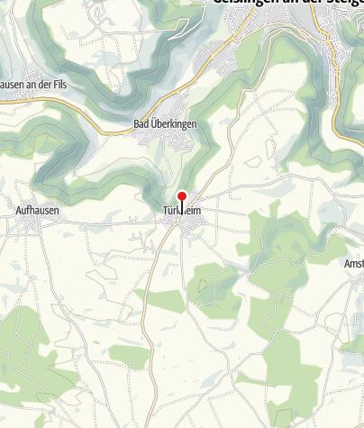 Karte / Hörners Landgasthof Rössle Türkheim