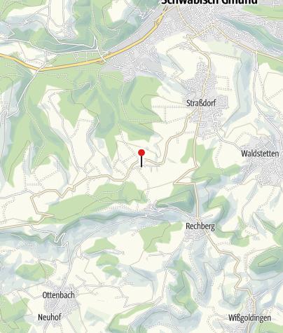 Karte / Gasthaus Stern-Mick Live
