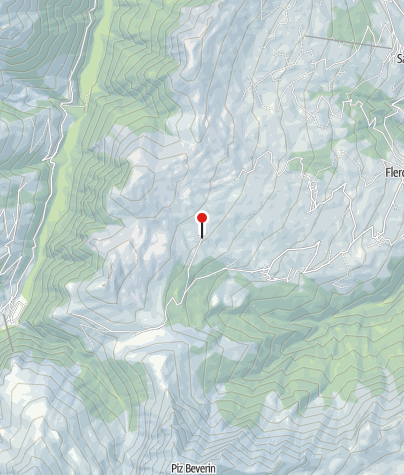 Karte / Berghaus Obergmeind