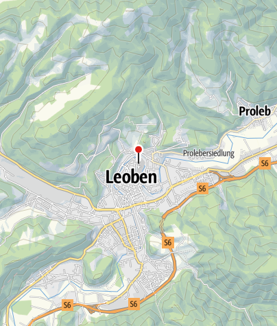 Karte / Hervis Bewegungsarena Leoben - Asia Spa