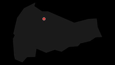 Karte / Három falu temploma – Die Kirche dreier Ortschaften