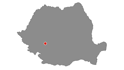 Map / Straja Baloo Flow MTB Trail (Gondola svc!)