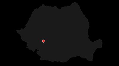 Hartă / Straja Baloo Flow Trail (cu Telegondolă)