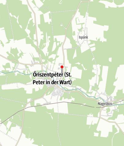 Map / Bognár Étterem