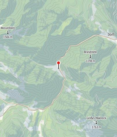 Karte / Krennbauer