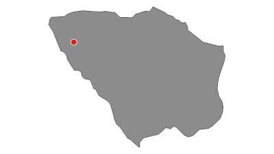 Mapa / Agostyáni Arborétum