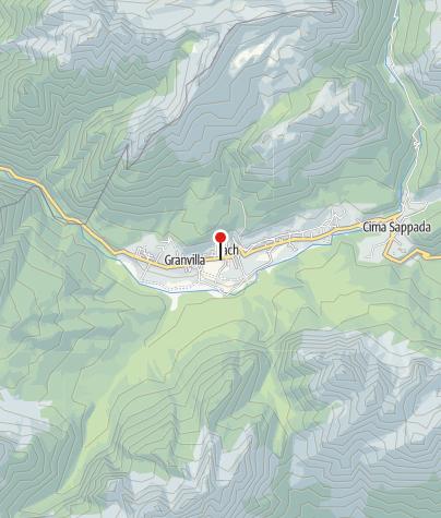 Map / Panificio Tach