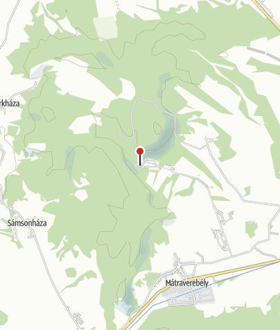 Térkép / Szent Jakab Étterem