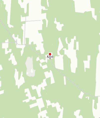 Térkép / Kaszói Vadaspark