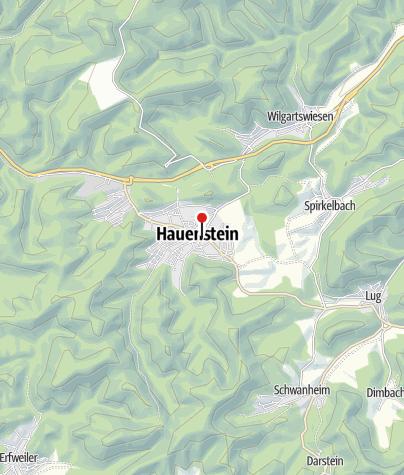 Map / Zwickerstubb