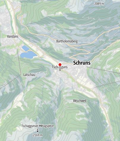 Kaart / Traditionsgasthof Löwen
