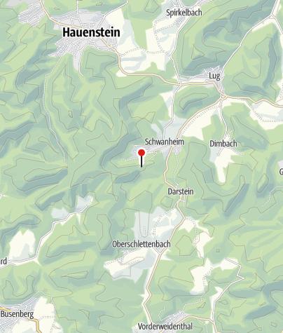Map / Wasgauhütte