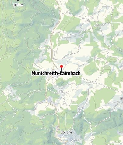 Mapa / Pannenhilfe und Radreparatur Lechner
