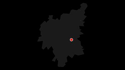 Karte / TraumRunde Dettelbacher Dörfer