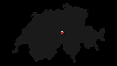 Map / Buiräbähnli Safari