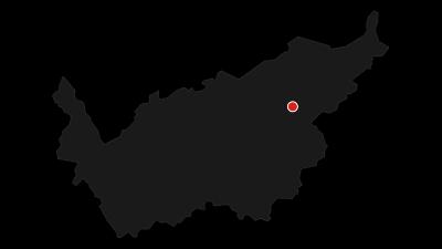 Map / ViaStockalper - Stockalperweg (Brig - Domodossola)