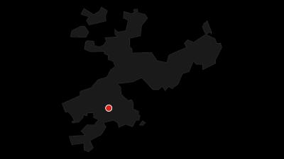Cartina / Von Solothurn nach Grenchen